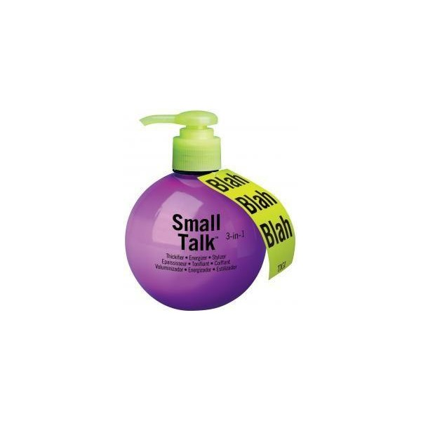 Tigi Bed Head  Small Talk - 200 ml  -
