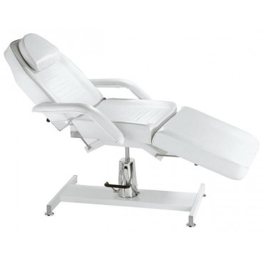 Chair-bed multi-use hydrolic