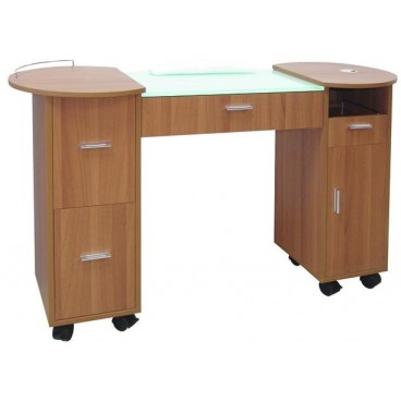 Table manucure Nailstation