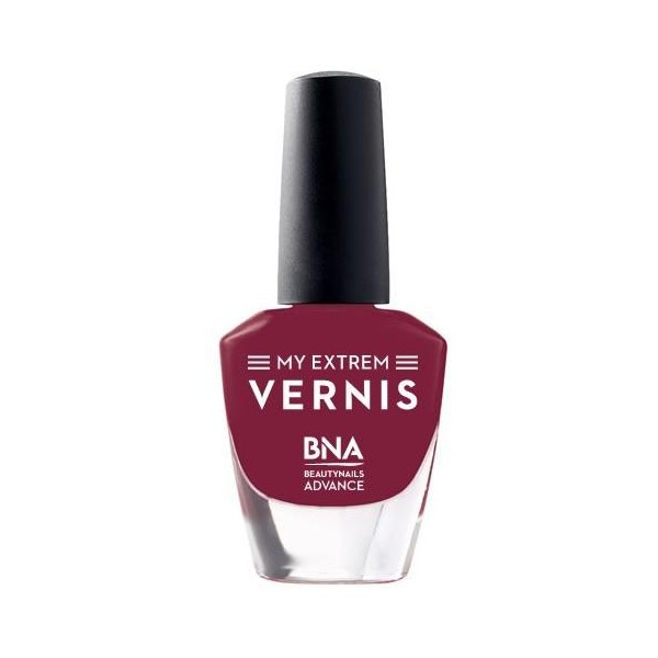 Vernis à Ongles Beauty nails RED CABERNET 12 ml