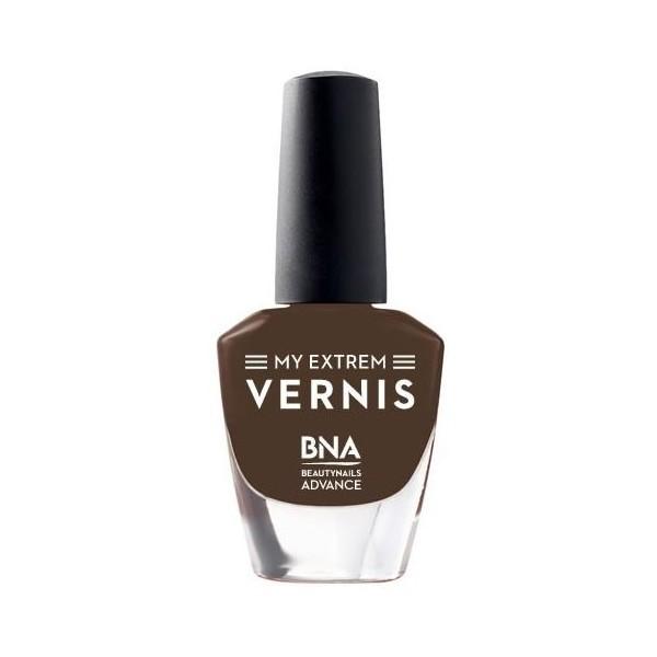 Nail Varnish Beauty Nails DARK METAL 12 ml