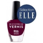 Vernis à Ongles Beautynails BURGUNDY 12 ml