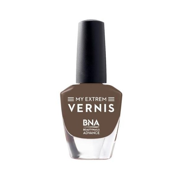 Vernis à Ongle Beautynails SMOOTH COFFEE 12 ml