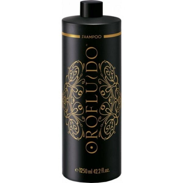 Shampooing brillance Orofluido Revlon 1L