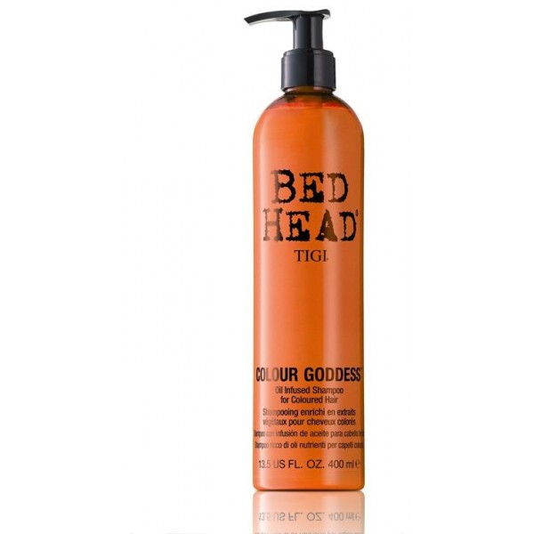 Shampooing Tigi Bed Head Color Goddess 400 ML