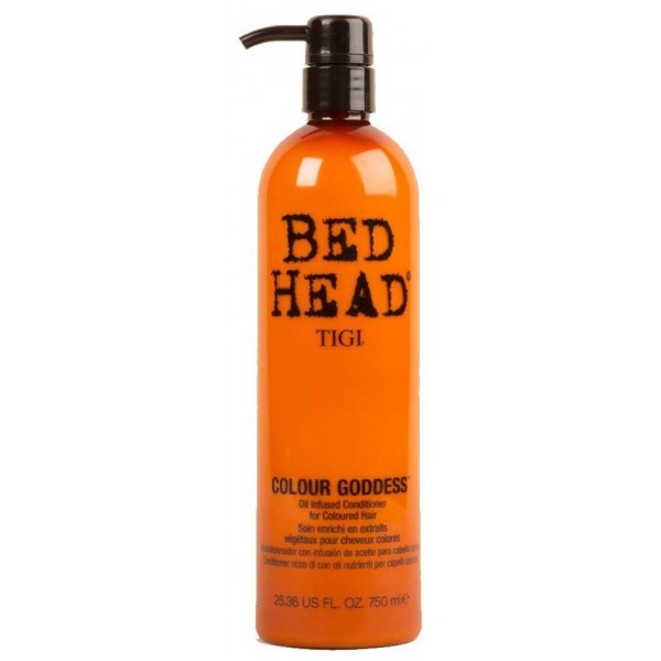Tigi condition Color Goddess 750 ML