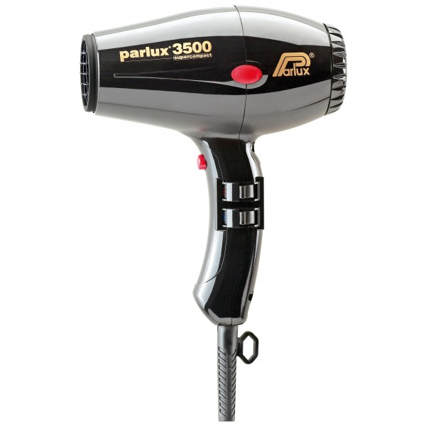 Parlux 3500 Compacto Secador de pelo 2000W Negro