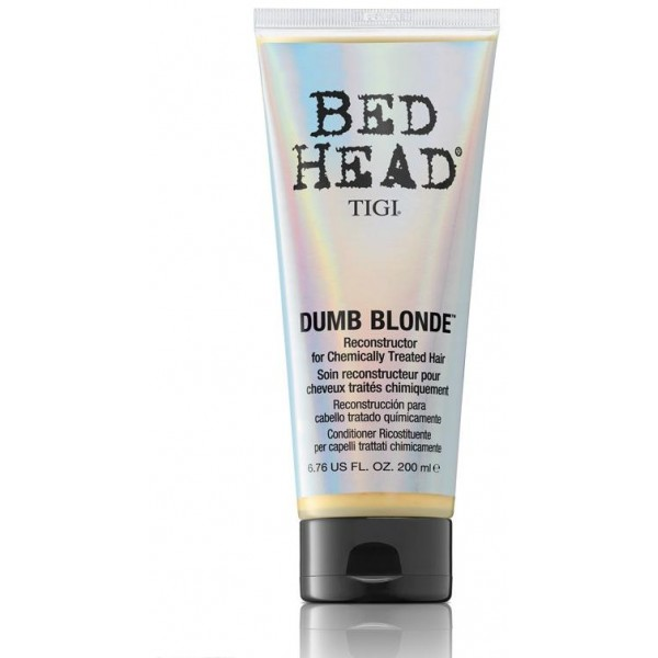 Conditionner Tigi Bed Head Dumb Blond 200 ML