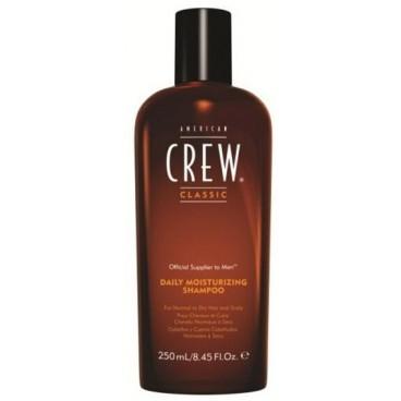 Shampooing Hydratant Américan Crew 250 ML