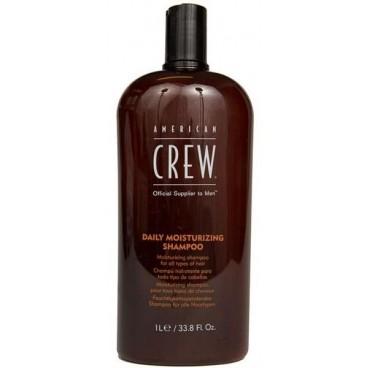 Shampooing Hydratant Américan Crew 1000 ML
