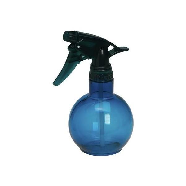 Blue ball spray