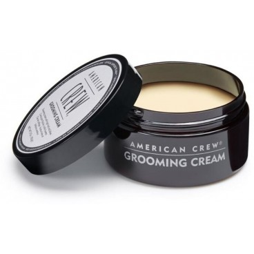 Américan Crew Cire de coiffage Gromming Cream 85 Grs