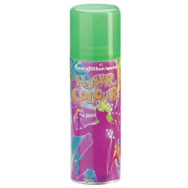 Bombe Colorante Verte 125 ML
