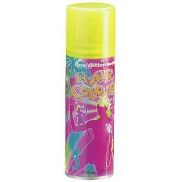 Bombe Colorante Jaune 125 ML