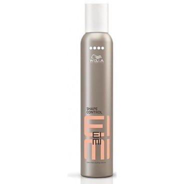 Eimi Wella mousse Shape control 300 ML