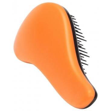 Ellepi Brosse Detangling brush orange