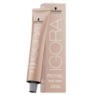 Igora Royal Nude Tones  60 ML ( Par déclinaisons )