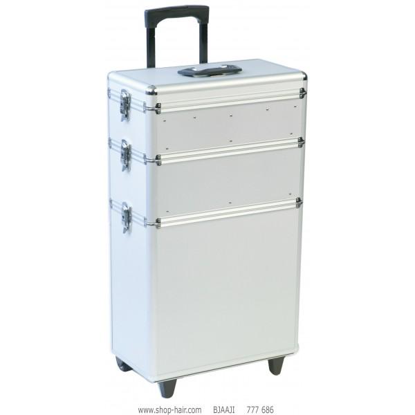 Modular Koffer Trieko Coiffure