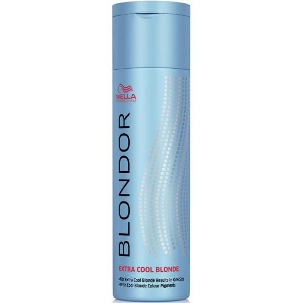 Blondor Extra Cool Blonde - 150 ml