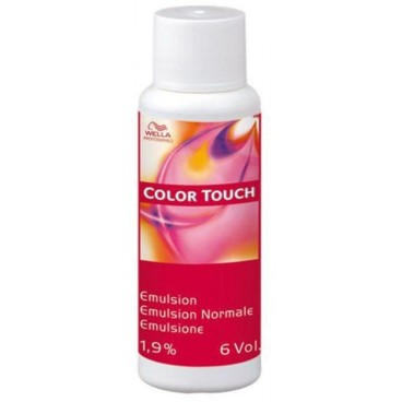 Image of Color Touch Emulsione normale 1.9% - 60 ml