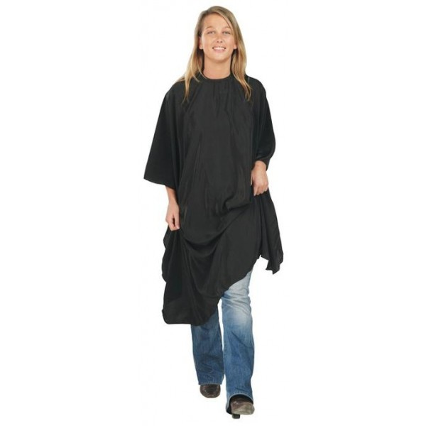 Cape Economyss 2 Sleeveless Black Velcro