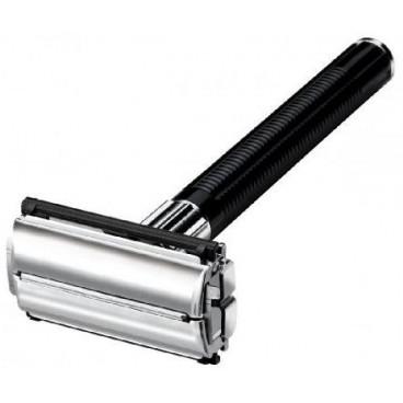 Image of Rasoio per barba Feather doppia lame