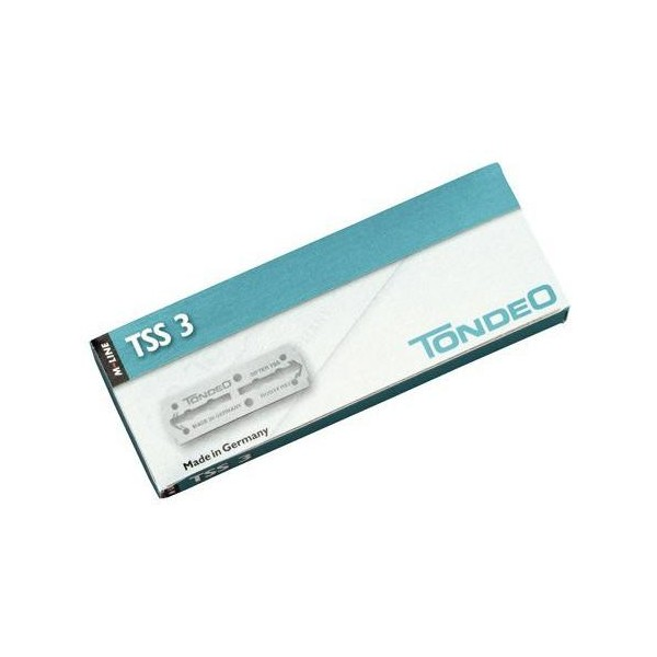 Pack of 10 TSS3 Blades