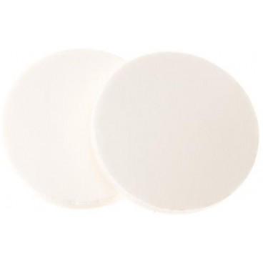 Eponge Latex disque 70 mm  X 2