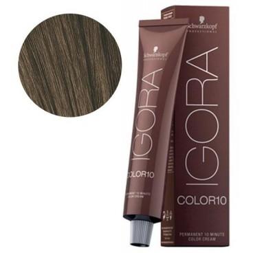 Igora Royal Color 10 5-0 chatain clair 60 ML