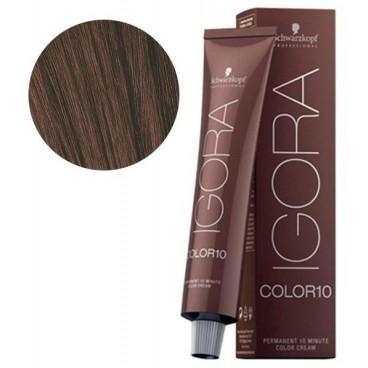Igora Royal Color 10 5-68 chatain clair marron rouge 60ML