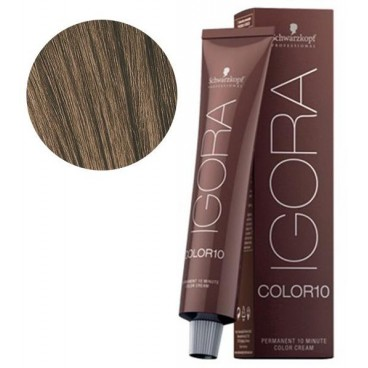 Igora Royal Color 10 blond foncé beige 60 ML