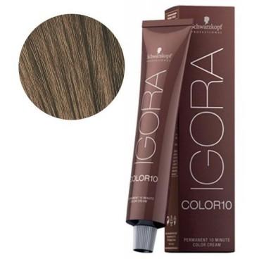 Igora Royal Color 10 blond foncé beige 60 ML