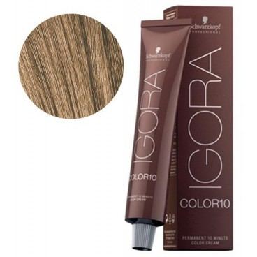 Igora Royal Color 10 7-5 blond moyen doré 60 ML