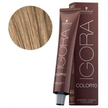 Igora Royal Color 10 8-65 blond clair marron doré 60 ML