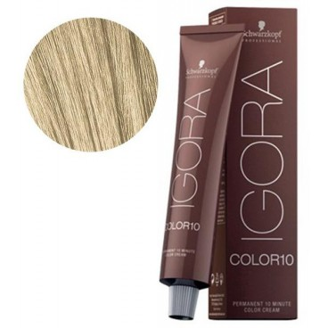 Igora Royal Color 10 9-0 blond très clair 60 ML