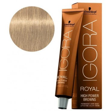 Igora royal High Power Browns BB 50 ML