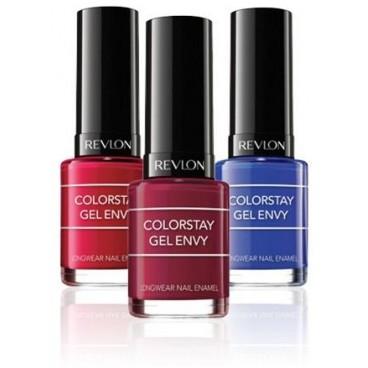 Vernis à ongles ColorStay Gel Envy Revlon (Par Déclinaisons)