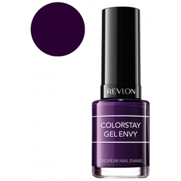 Vernis à ongles ColorStay Gel Envy Revlon 450 High Roller