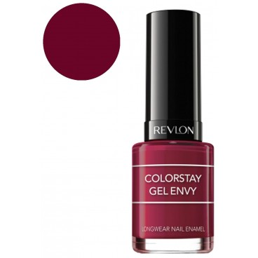Vernis à ongles ColorStay Gel Envy Revlon 600 Queen of Hearts