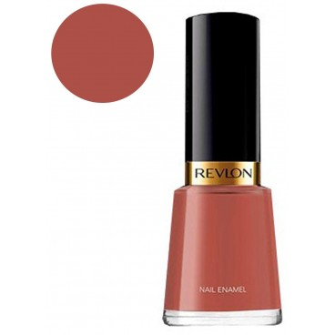 Vernis à ongles Couleur Revlon 161 Teak Rose