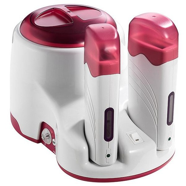 Cartridge heater + wax heater 800 ml 150020