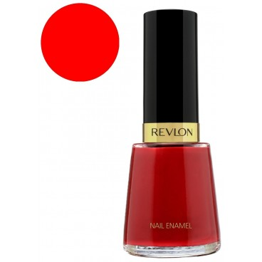 Vernis à ongles Couleur Revlon 680 Revlon Red