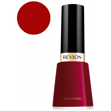 Vernis à ongles Couleur Revlon 721 Raven Red