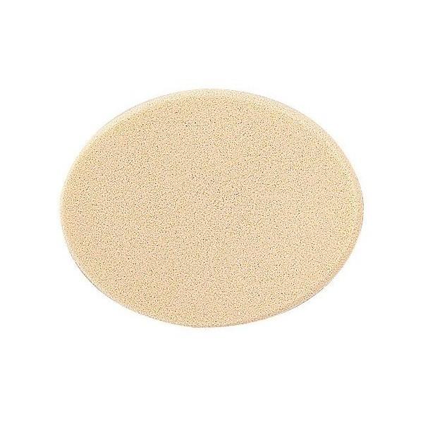 Oval sponge latex makeup x 2