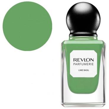 Vernis à ongles Revlon Parfumerie 075 Lime Basil