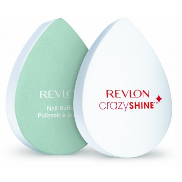 Crazy Shine Revlon Polissoir à ongles