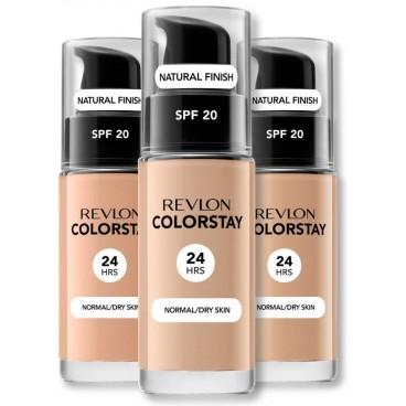Makeup Revlon ColorStay Dry Skin Dry Skin (For colors)