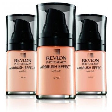 Fond de teint PhotoReady Airbrush Effect Revlon (Par Décinaisons)