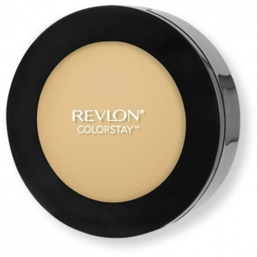 Polvo Compacto Revlon ColorStay 850 Medio / Intenso