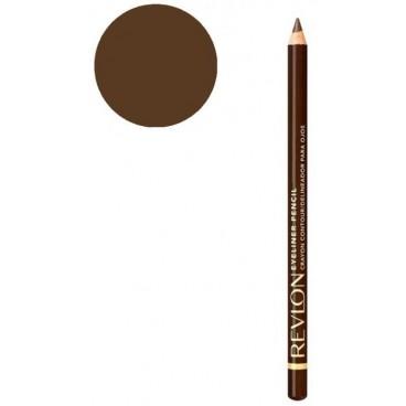 Crayon Khôl Dipped End Pencil Revlon 02 Earth Brown